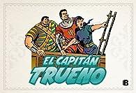El Capitán Trueno par  Ambrós
