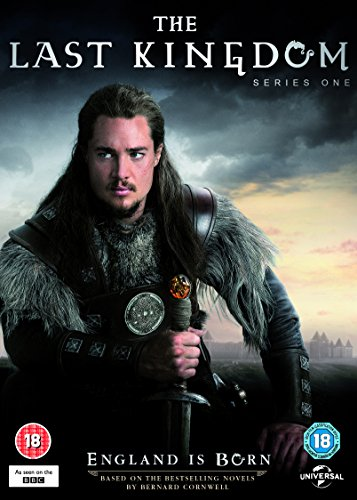 The Last Kingdom - Season 1 [3 DVDs] [UK Import]