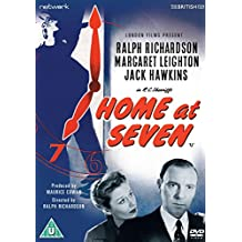 Home At Seven  Film
