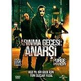 The Purge: Anarchy - Arinma Gecesi: Anarsi