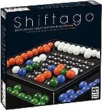 WiWa Spiele 790023 - SHIFTAGO - Bring Deine Strategie ins