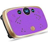 Preisvergleich für ROCKET Vibrationsplatte,Ultimative Fettabbau Fitness Maschine Oszillation und Vibration