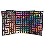 PhantomSky 180 Farben Lidschatten Makeup Kit - Perfekt Palette für Profi-und tägliche