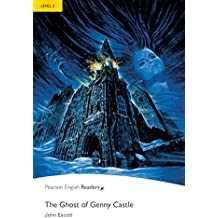 Level 2: The Ghost of Genny Castle (Pearson English Graded Readers)