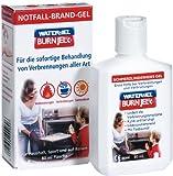 BurnJel Notfall-Brandgel, 80 ml