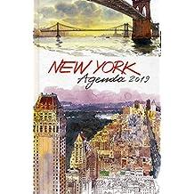 Amazon.es: new york agenda