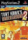 Produkt-Bild: Tony Hawk's Underground 2