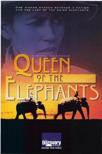 discovery-channel-queen-of-the-de-elefantes-poster-de-pelicula-11-x-17-en-mark-parbati-baruna-shand-