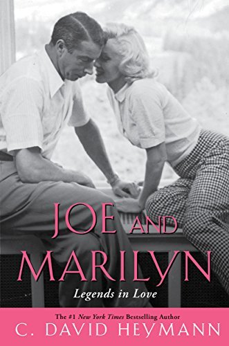 Joe And Marilyn (Thorndike Press Large Print Biographies & Memoirs Series) by C. David Heymann (2014-08-06)
