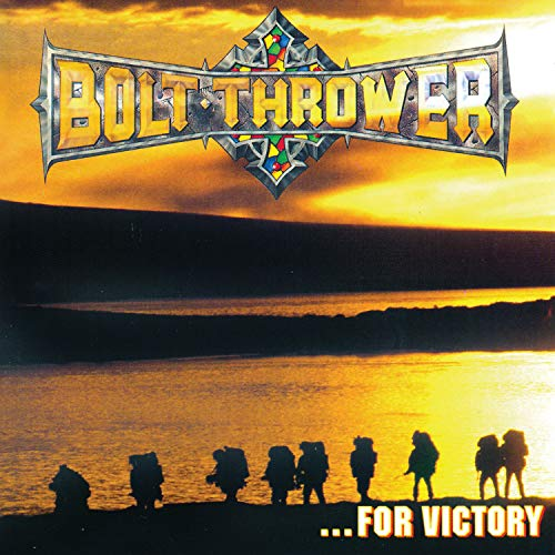 For Victory (Victory Records)