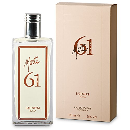 Mars Battistoni – 61 Homme Eau de Toilette 100 ml SP