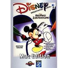 Disney's Kreatives Zeichenstudio (MAC+PC)