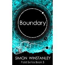 Boundary (Field Book 3)