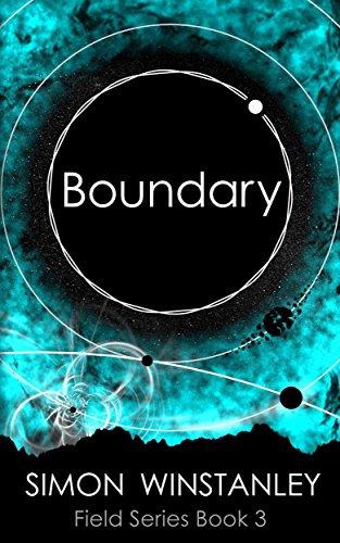 Boundary (Field Book 3) (English Edition)