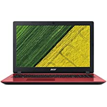 Acer Aspire A315-51 15.6 Inches Notebook (Intel Core I3 7130U Processor/4GB RAM/1TB HDD/Intel UHD Graphics 620/Elinux) Red