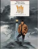 XIII l'Intégrale, Tome 2 : Tome 4, Spads ; Tome 5, Rouge total ; Tome 6, Le Dossier Jason Fly
