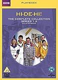 Hi-De-Hi! - Complete Collection (Series 1-9) - 13-DVD Box Set ( Hi De Hi! (57 Episodes) ) [ NON-USA FORMAT, PAL, Reg.2 Import - United Kingdom ] by Paul Shane