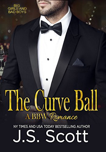 THE CURVE BALL (Big Girls And Bad Boys: A BBW Erotic Romance) (Big Girls And Bad Boys Series Book 1) (English Edition)