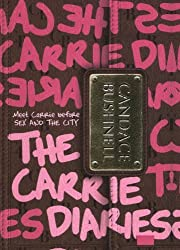 The Carrie Diaries (Carrie Diaries (Pb)) by Candace Bushnell (2011-04-26)