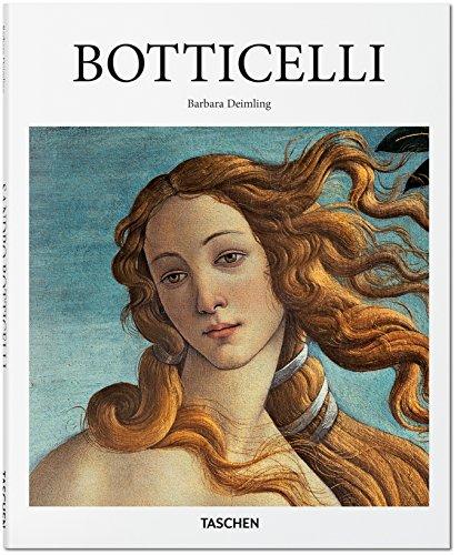 Botticelli por Barbara Deimling