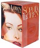 Coffret Sophia Loren 5 VHS : La Diablesse en colant rose / La Péniche du bonheur / C'est arrivé à Naples / Désir sous les ormes / L'Orchidée noire