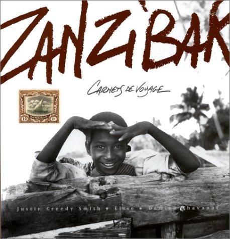 Zanzibar : Carnet de voyage