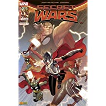 Secret Wars, Tome 4 : 2/2