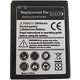 Batería Interna Compatible para Samsung Galaxy Note i9220/GT-N7000