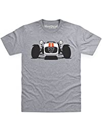 General Tee R500 Sports Car T-shirt, Pour homme
