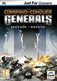 Command & Conquer - Deluxe édition (Command & Conquer Generals + Heure H)