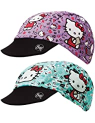 Buff Hello Kitty Kitty Letters Casquette Enfant Multicolore