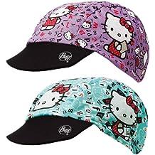 Buff Cap Kitty - Braga de cabeza para niña eb111b30cd4