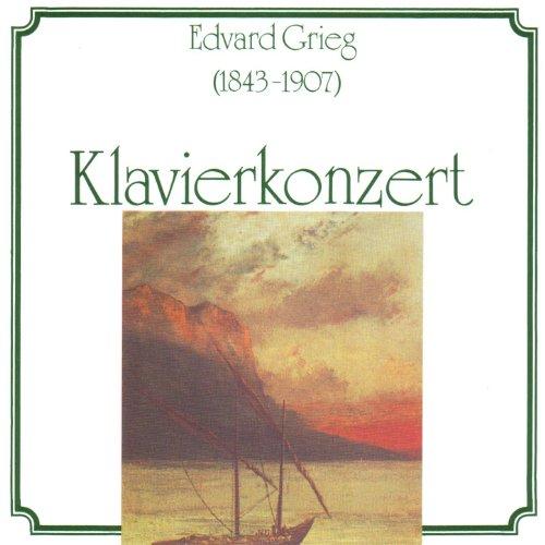 Konzert für Klavier und Orchester in A Minor, Op. 16: I. Allegro molto moderato