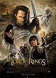 Der Herr der Ringe - Die Rückkehr des Königs [VHS] - J.R.R. Tolkien