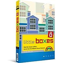 Little Boxes Teil 0 - Was Sie wissen sollten, bevor Sie eine Website bauen (lassen). (Sonstige Bücher M+T)