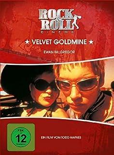 Velvet Goldmine (Rock & Roll Cinema)