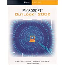 Microsoft Outlook 2002 (Interactive Computing Series)