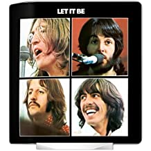 MusicSkins The Beatles Let It Be for Seagate FreeAgent Desk