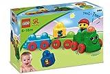 Lego Baby 5463 - Baby-Zug