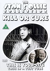 The Stan And Ollie Collection: Kill Or Cure/This Is Your Life [DVD]