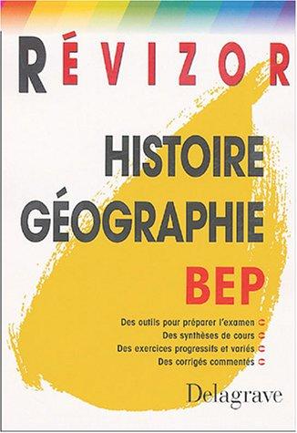 Histoire-Géographie BEP
