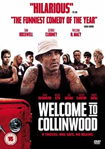 Welcome to Collinwood [DVD] [2003]