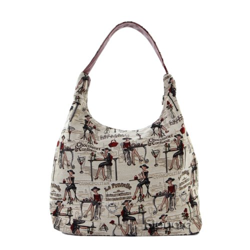 signare-womens-tapestry-fashion-shoulder-bag-hobo-bag-in-coffee-tea-or-me-rendezvous-design