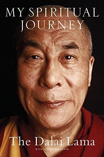 My Spiritual Journey by Dalai Lama (2010-10-12)