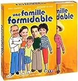 Une famille formidable : L'Intégrale des Saison 1 à 3 - Coffret 5 DVD [FR Import]