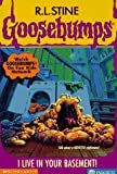 I Live in Your Basement (Goosebumps - 61)