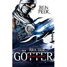 Verflucht: Ära der Götter 1 (German Edition)
