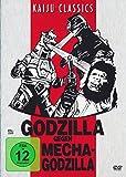 Godzilla gegen Mechagodzilla [ Kaiju Classics Edition ] Digital remastered