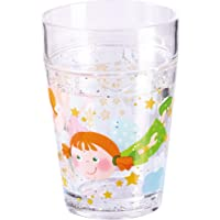 HABA Glittery Tumbler Guardian Angel for Kids | Cutlery Item