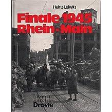 Finale 1945 Rhein-Main